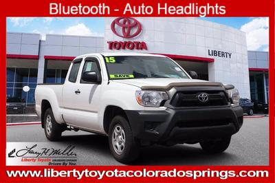 Toyota Tacoma 2015 for Sale in Colorado Springs, CO