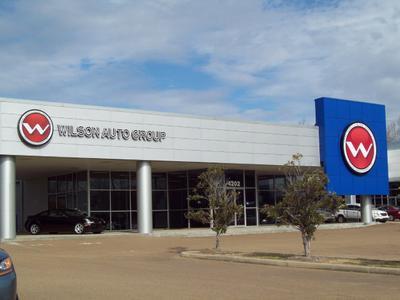 Wilson Auto Group Image 2
