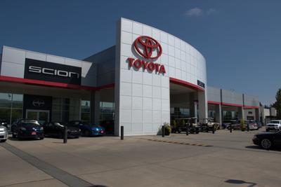 Michael's Toyota Image 9