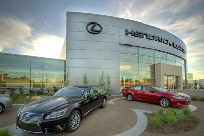 Hendrick Lexus Kansas City Image 1