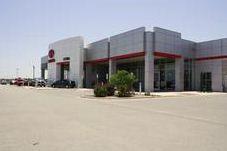 Lithia Toyota of Abilene Image 1