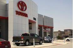 Lithia Toyota of Abilene Image 3