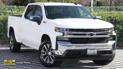 Chevrolet Silverado 1500 2019 for Sale in San Jose, CA