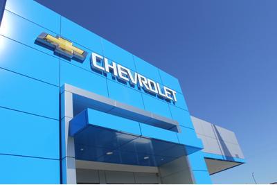 Capitol Chevrolet Image 3