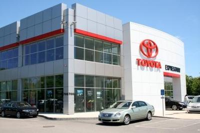 Expressway Toyota Image 2
