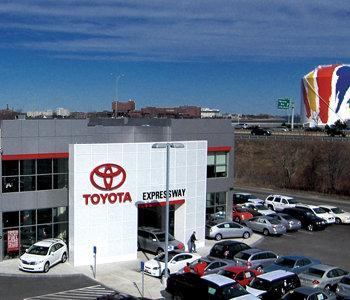 Expressway Toyota Image 4