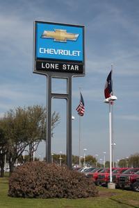 Lone Star Chevrolet Image 6