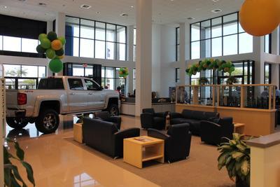 Lone Star Chevrolet Image 7