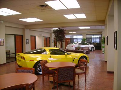 Conklin Cars Salina Image 2