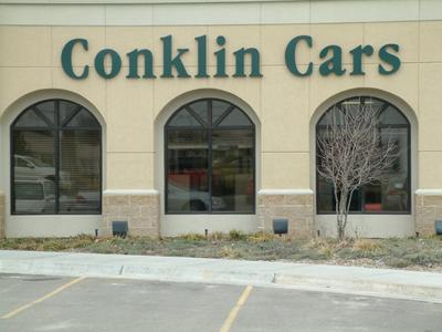Conklin Cars Salina Image 5