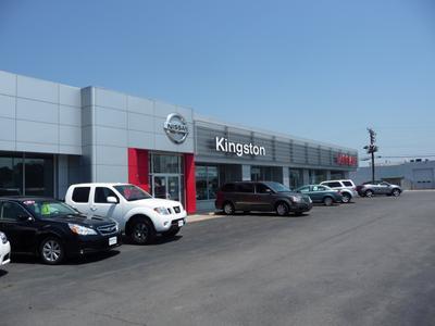 Kingston Nissan Image 1