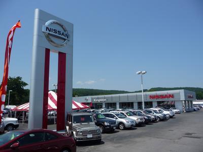 Kingston Nissan Image 3