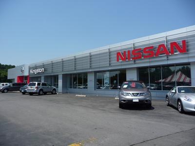 Kingston Nissan Image 4