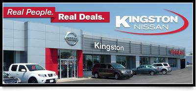 Kingston Nissan Image 8