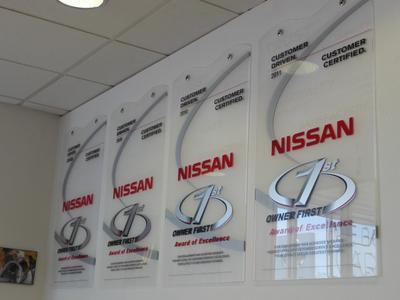 Kingston Nissan Image 9