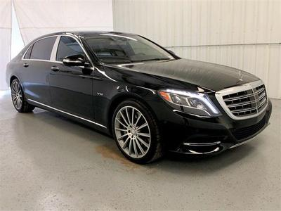Mercedes-Benz Maybach S 2016 for Sale in Austin, TX