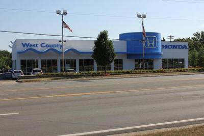 West County Honda Image 1