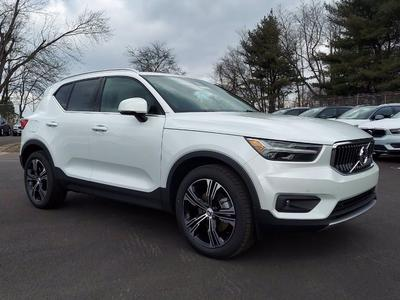 Volvo XC40 2021 for Sale in West Chester, PA