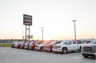 mandal buick gmc inc in diberville including address phone dealer reviews directions a map inventory and more newcars com