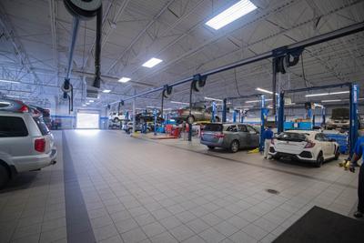 AutoNation Honda Dulles Image 5