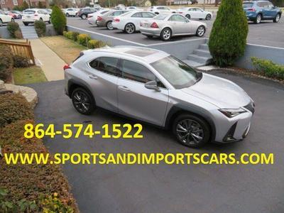 Lexus UX 200 2019 for Sale in Spartanburg, SC