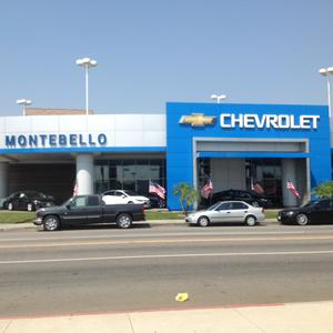 Chevrolet of Montebello Image 4