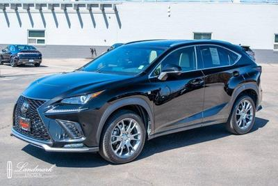 Lexus NX 300 2019 for Sale in Englewood, CO