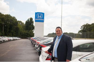 Victory Honda Of Jackson Image 1