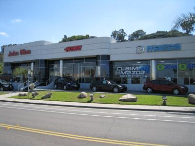 John Hine Mazda Image 2