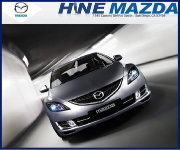John Hine Mazda Image 5