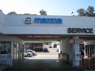 John Hine Mazda Image 6