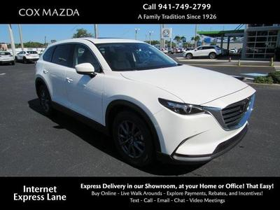 Mazda CX-9 2021 for Sale in Bradenton, FL