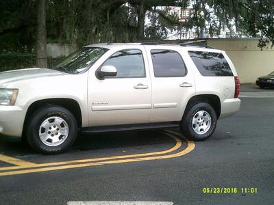 2007 Chevrolet Tahoe LT for sale VIN: 1GNFC13017R328690