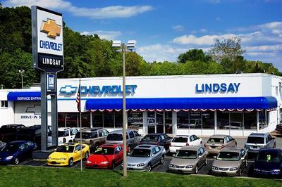 Lindsay Chevrolet Image 5