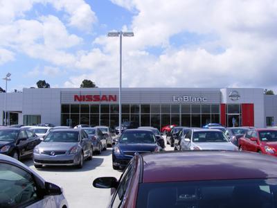 Price Leblanc Nissan Image 7