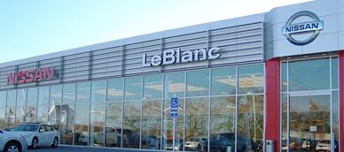 Price Leblanc Nissan Image 9