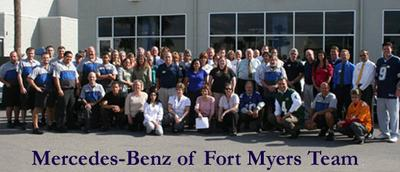 Mercedes-Benz of Fort Myers Image 4