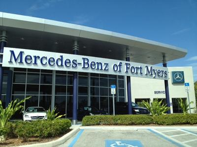 Mercedes-Benz of Fort Myers Image 5