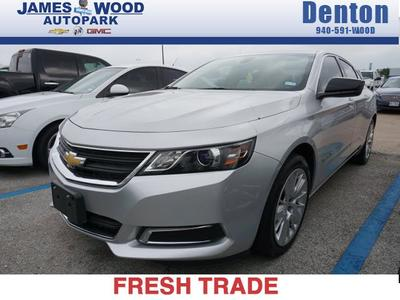 2017 Chevrolet Impala 1LS for sale VIN: 2G11Z5SA6H9172699