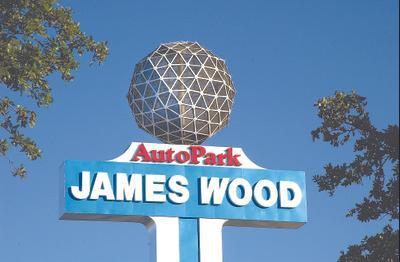 James Wood AutoPark Image 3