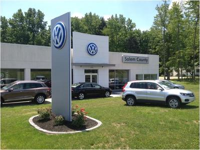Volkswagen of Salem County Image 1