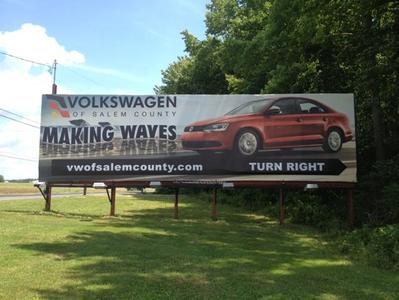 Volkswagen of Salem County Image 4