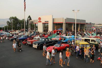 Rogers Toyota Image 2