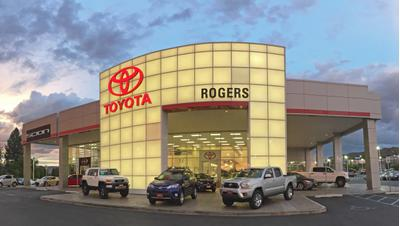 Rogers Toyota Image 3