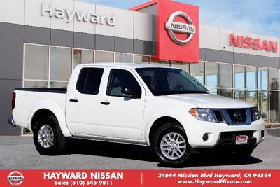 Nissan Frontier 2019 for Sale in Hayward, CA