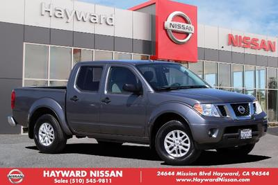 Nissan Frontier 2018 for Sale in Hayward, CA