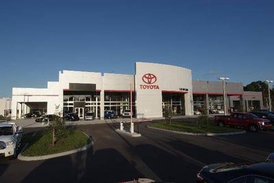 Gatorland Toyota Image 1