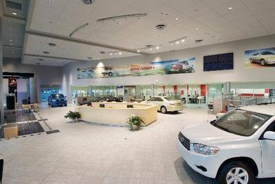 Gatorland Toyota Image 4