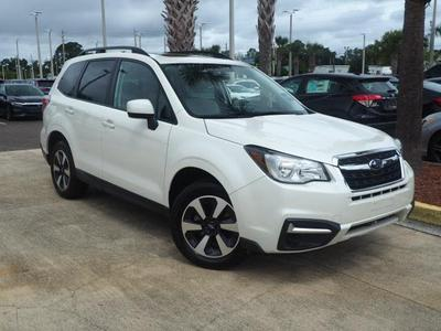 Subaru Forester 2018 for Sale in Jacksonville, FL