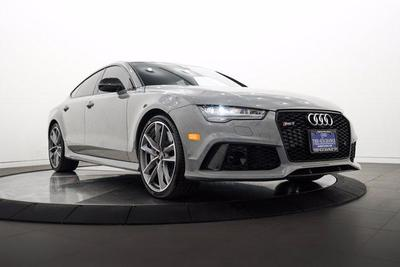Audi RS 7 2017 for Sale in Highland Park, IL